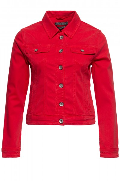Jeansjacke im Slim Fit »Alicia«