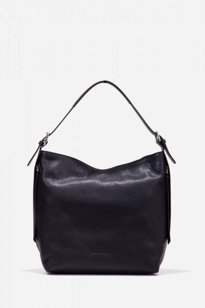 Handtasche aus robustem Leder
