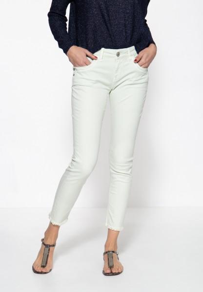 5-Pocket Jeans »Leoni«