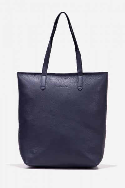 Shopper im klassischen Design