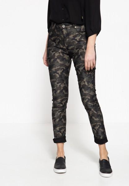 5-Pocket Jeans »Sun«