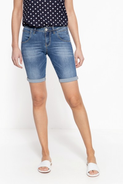 Jeans Short »Lola«
